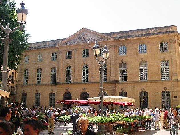 massage sensuel drome Aix-en-Provence