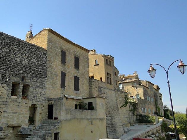 Hotel De Charme Castillon Du Gard