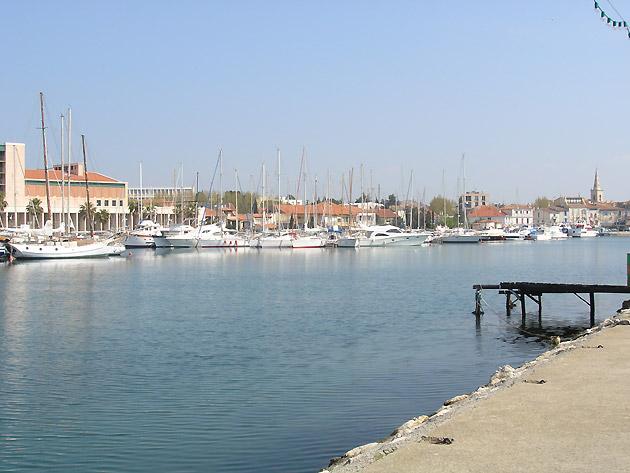 Photo port de martigues - Chambre de commerce martigues ...