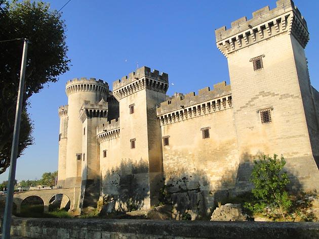 """Résultat de recherche d'images pour """"photos du chateau de tarascon"""""""