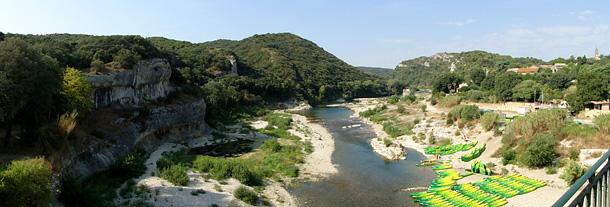 Collias - Gard