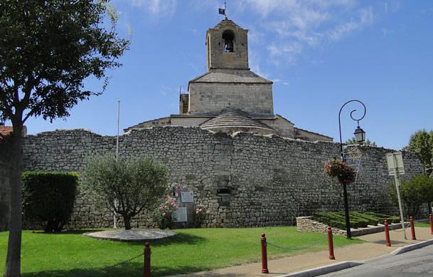 Village de Noves