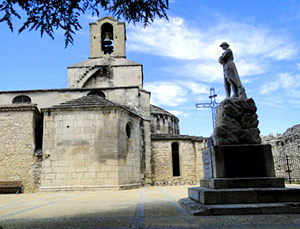 Eglise de Noves