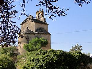 chapelle peyrolles