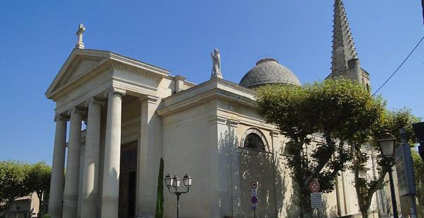 Saint r my de provence alpilles provence - Office de tourisme de saint remy de provence ...