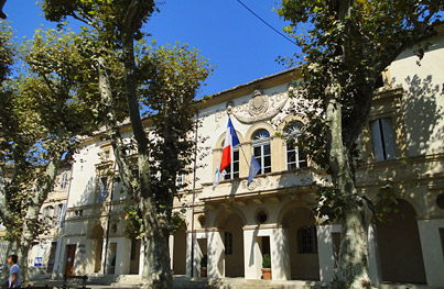 Saint r my de provence alpilles provence - Office de tourisme de st remy de provence ...