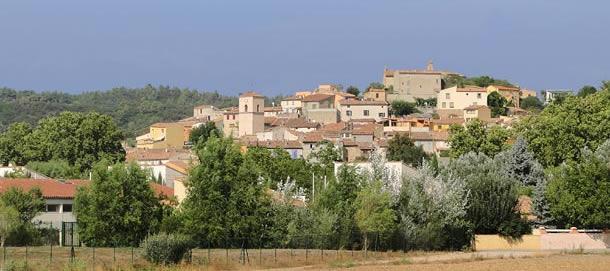 Vinon sur verdon var provence for Piscine vinon sur verdon