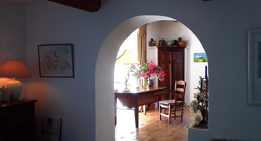 chambres d 39 h tes buisson pr s de vaison la romaine l 39 cole buissonni re. Black Bedroom Furniture Sets. Home Design Ideas
